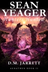 Sean Yeager Hunters Hunted. Available now at Amazon, Kobo etc